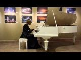 Маргарита Ваганова - Николай Капустин - 2 прелюдии в джазовом стиле
