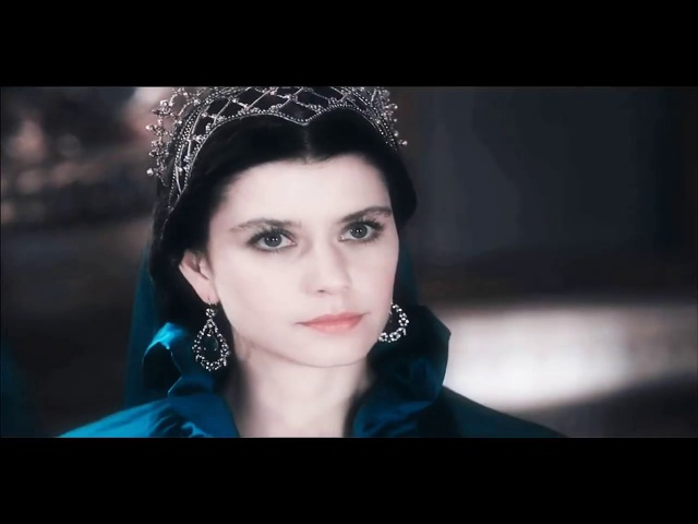 Женский Султанат. Хюррем, Нурбану, Сафие, Кесем, Турхан