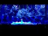 Селин Дион (песня ТИТАНИК )Celine Dion. Лас -Вегас.январь 2017 ВНУТРИ ДОЖДЯ,