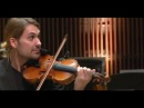 David Garrett - Vivaldi Concerto for Four Violins in B minor Mvt.1 n.10 Op. 3 - Tel Aviv 22/12/2016
