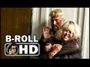 ATOMIC BLONDE B-Roll Footage Bloopers 2017 Charlize Theron Action Movie HD