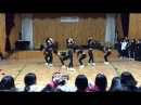 [20170316_순천여고 댄스동아리 딥앤핫 홍보공연] Suncheon Girls' High School dance team Deep Hot performance