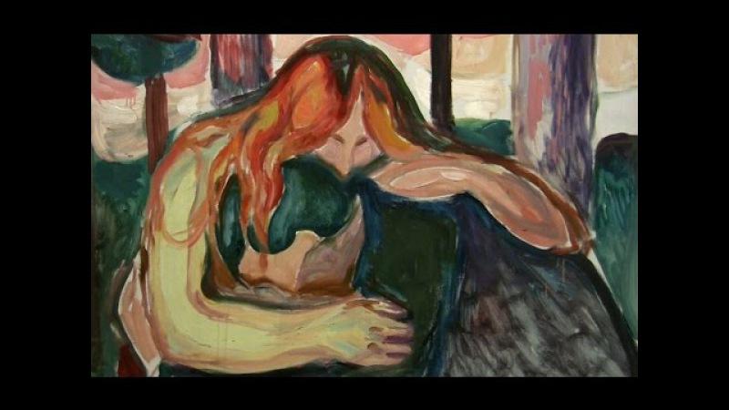 Edvard Munch: Der moderne Blick (exhibition on Munch's modernity in the Schirn at Frankfurt am Main)