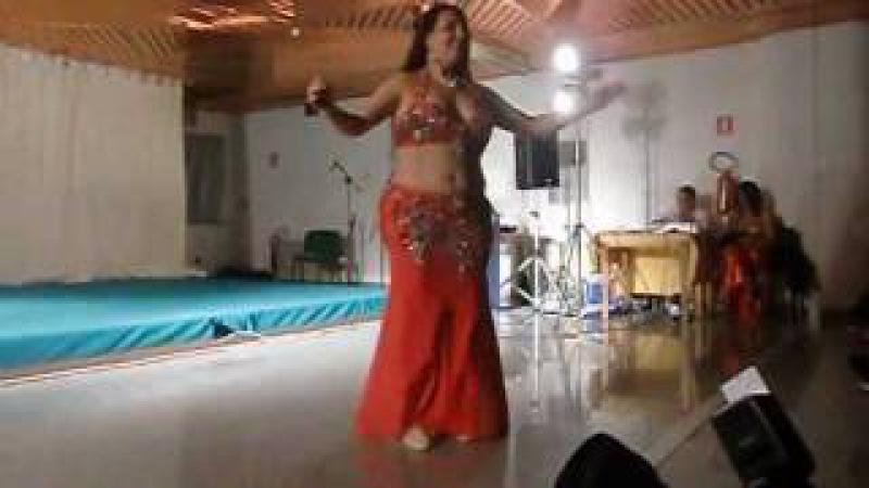 Maya Gaorry - Shukran Festival 2011
