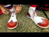 Модные современные кроссовки