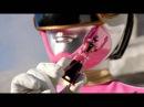 Power Rangers Super Megaforce - Rangers Morph 1 Version 2