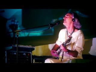 Jaya Radha Madhava - Patrick Bernard & Anuradha live in concert