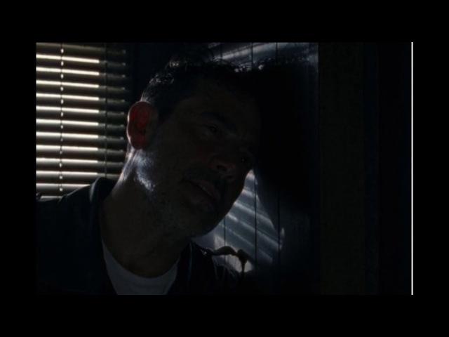 The Walking Dead 8x05 Negan's Backstory / Negan Confesses To Father Gabriel Ходячие мертвецы 8 5 Ниган