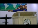LIÇÕES DA VIDA DE MOISÉS - Pastor Flávio Neres