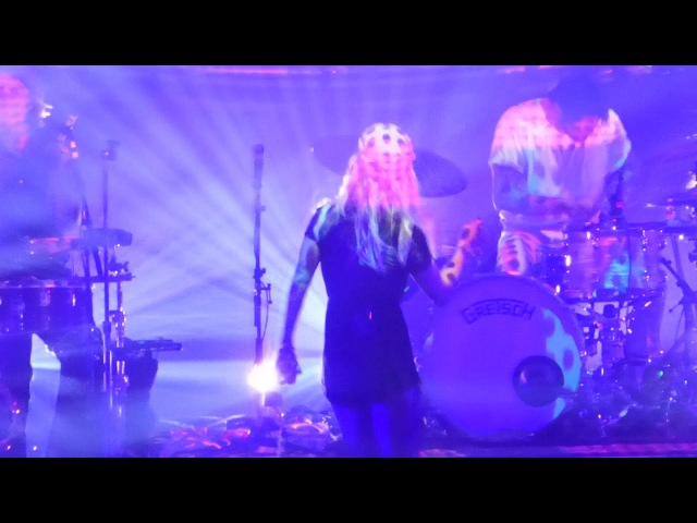 14/19 Paramore - Fake Happy @ The Theater at MGM National Harbor, Oxon Hill, MD 9/13/17
