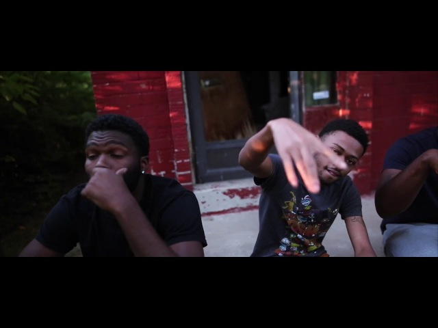 Buzzie x F*** THE STREETS UP (Prod. By DBaby Beatz) | Shot By: @stlouisspikelee