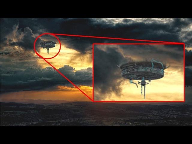 Правду уже не скрыть! НАСА объявило о скором вторжении инопланетян на Землю.Шоки...