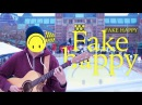 Paramore - Fake Happy - Fingerstyle Guitar Cover