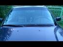 БМВ Е34 Ремонт передних дворников разъем клипсы от E39 BMW E34
