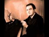 Alexander Tcherepnin plays his 10 Bagatelles opus 5 (1938 rec.)