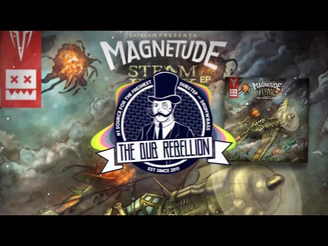 Magnetude - Hunger (feat. Julia Marks)