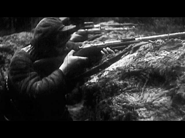 Фашистские войска оккупировали Брянск, ноблагодаря партизанскому движению получили фронт втылу