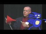 Bald Music Man explains how a Sonic Green Hill Zone theme works