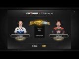 [RU] Neirea vs Naiman | SL i-League Hearthstone StarSeries Season 3 (14.05.2017)