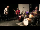 William Parker, Hamid Drake, Patricia Parker - at The Stone, NYC - Oct 12 2013