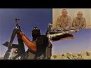 БОЕВИКИ ИГИЛ ПОКАЗАЛИ ЗАХВАЧЕННЫХ В ПЛЕН РОССИЙСКИХ ВОЕННЫХ, МИНОБОРОНЫ РФ ОТРИ