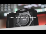 Why I SOLD My Sony A6300 & Went BACK To The Panasonic Lumix GH5......
