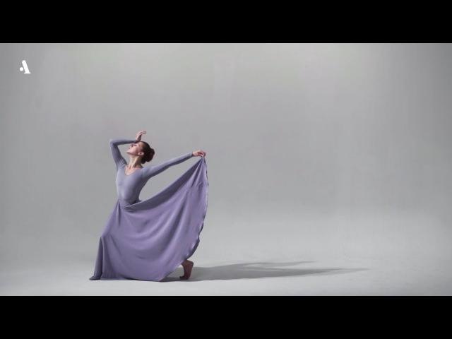 9 языков современного танца. Марта Грэм