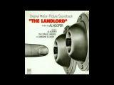 Al Kooper - Soul Hoedown - From The Landlord OST - 1971 Funk Breaks Soundtrack