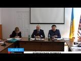 Черкаськ депутати нашкребли  на комунальну технку з Льодового палацу та пол...