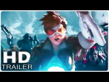 READY PLAYER ONE Extended Trailer 2 (2018)