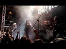 Wolfheart Zero Gravity Prt2, Moscow 1/11/2017