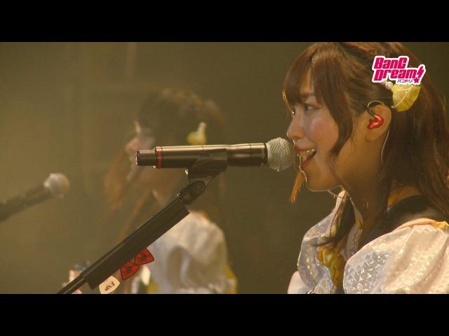 BanG Dream バンドリ! 2nd LIVE「STAR BEAT ~ホシノコドウ~」フルサイズ動画
