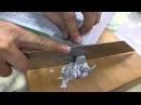 Shibata Kotetsu 210mm Gyuto Cutting Demo
