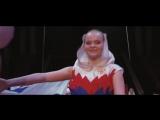 Патриотический клип Вперед, Россия! при поддержке Олега Газманова