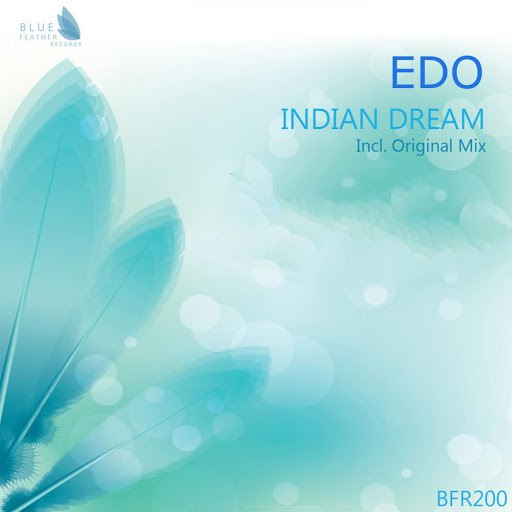 Edo альбом Indian Dream