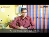Client Testimonial - Mr. Agrim Banerjee, Vice President, Trinetra Tours Pvt. Ltd