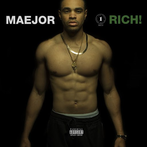 Bei Maejor альбом Rich!