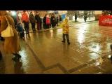 P1130326 - Танцы под народную музыку на Манежной площади 13.01.17