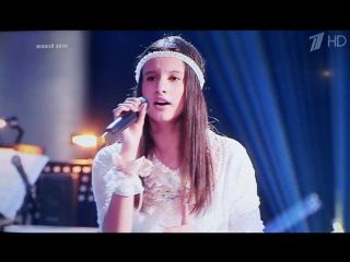 Виктория оганисян - аве мария - голос. дети - сезон 1
