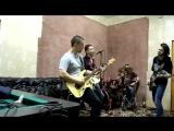 Metallica - Seek and Destroy Cover