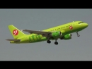 Airbus A319-114 «S7 airlines»