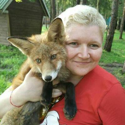 Олька Volkowa