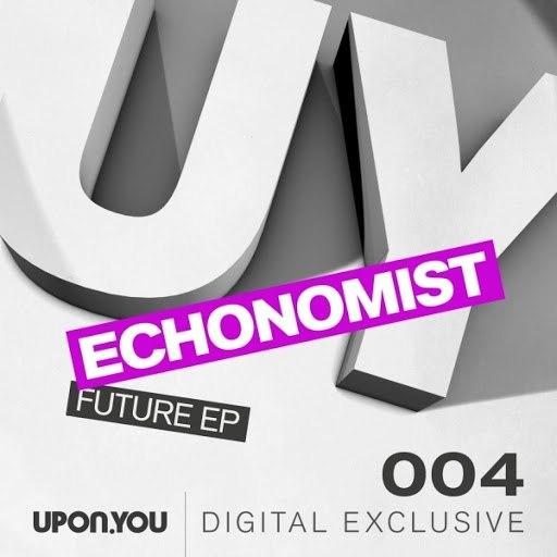 Echonomist альбом Future EP