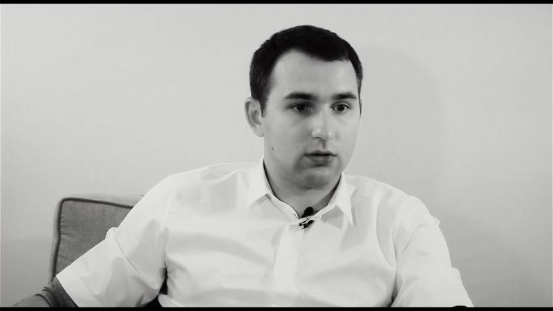 Скрытая сьемка Михаила Дашкиева Тёмная сторона бизнеса.