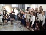 Ubi Caritas - Навагрудак - Усе народы