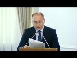 О мероприятиях по цифровизации социально-трудовой сферы (Даурен Абаев)