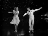 Элеонора Пауэл и Фред Астер - Мы танцуем степ