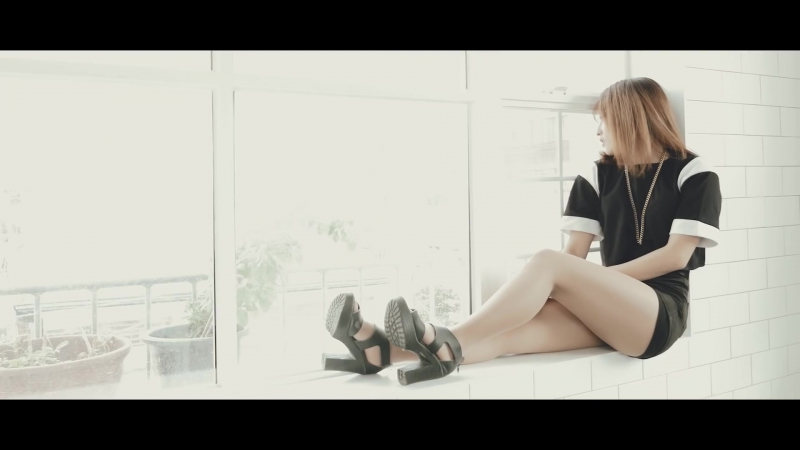 МV [2015.09.30] A.H.H.A (아하) - Hood on