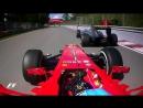 Classic: Гран-При Канады (2013) - Алонсо vs. Хэмилтон | 720 HD