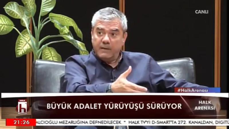 Halk Arenası | Araplaşma Sevdalısı Çakma Osmanlı Torunu AKP Güruhu